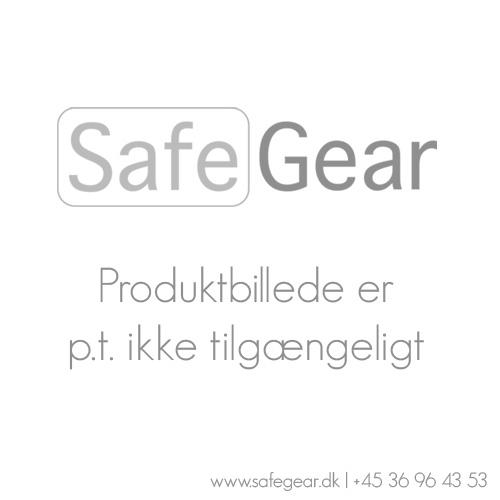 Rektangulært sikkerhedspejl / lagerspejl 40x60 cm